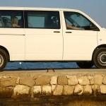 Volkswagen Transporter Kombi 2.0 TDI BMT 84 kW