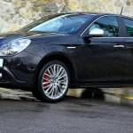 Alfa Romeo Giulietta: nekaj večjih sprememb