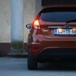 Ford Fiesta 5V 1.0 EcoBoost Titanium