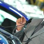 Toyota manipulira, trdi Ford