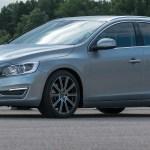 Volvo lani z dobičkom