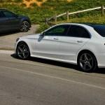 Mercedes-Benz C in GLA: uradno naprodaj na Slovenskem
