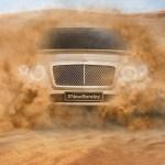 Bentley SUV: najbolj luksuzen SUV na trgu?