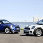 Se Miniji Coupé, Roadster in Paceman poslavljajo?