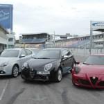 Četrti načrt oživitve znamke Alfa Romeo