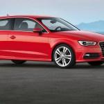 Audi in Mercedes-Benz s prodajnimi rekordi