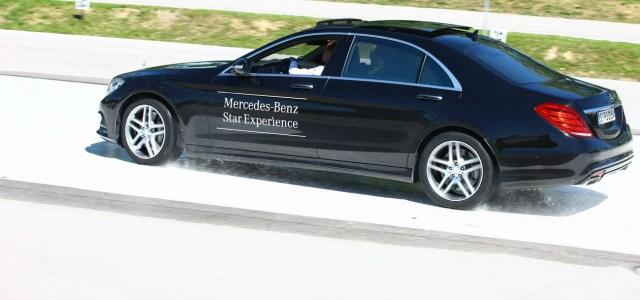 Mercedes-Benz RoadShow: z mislijo na kupce