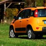 Fiat Panda 1.3 Multijet 16V Trekking