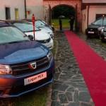 Poslovni avto leta (PAL): rezultati 2014