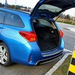 Toyota Auris Touring Sports 1.4 D-4D Sport