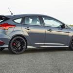 Ford Focus ST: nov obraz in dizelska možnost