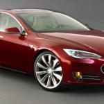 Tesla na obisku v Nemčiji