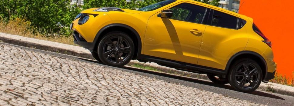 Nissan Juke: prenovljen na slovenskem trgu