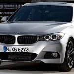 BMW kliče serijo 3 na izredni pregled
