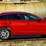 Mazda6 Sport Combi 2.0i Attraction
