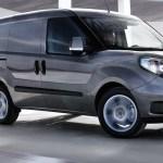 Hanover 2014: Fiat Dobló