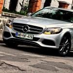 Mercedes-Benz C T: na slovenskem trgu