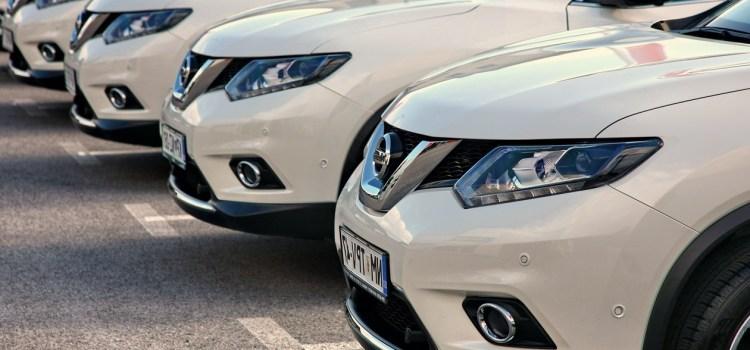 Nissan X-Trail: na slovenskem trgu
