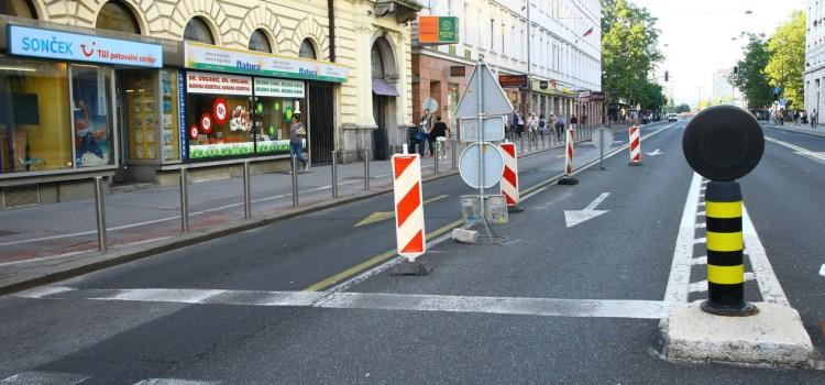 Ljubljana, najlepše mesto? Ja pa ja.