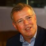Alain Visser, Volvo: kratek pogovor