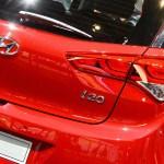 Pariz 2014: Hyundai i20