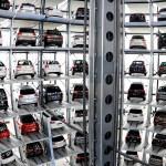 Volkswagen: že letos deset milijonov vozil