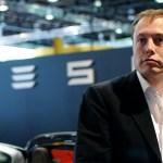 Bosta BMW in Tesla Motors sodelovala?