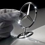 Daimler kupuje delež v MV Agusti