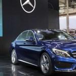 Kitajska: kupci Mercedesov najbogatejši