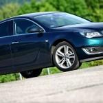 Opel Insignia 2.0 CDTI (103 kW) Cosmo