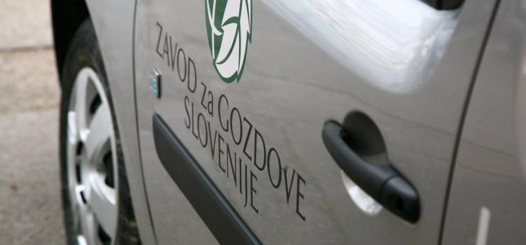 Conot: elektriko za avtomobile gospodarskih družb!