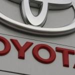 2014: Toyota ostaja na produkcijskem vrhu