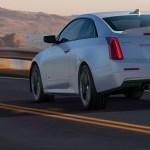 Ženeva 2015: Cadillac(i) serije V