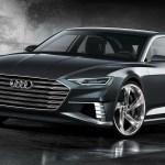 Ženeva 2015: Audi Prologue Avant