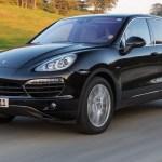 Kitajska: skoraj 15 tisoč Porschejev na pregled