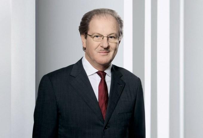 Med možnimi Piëchovimi nasledniki omenjajo tudi Wolfganga Reitzleja, ki je sedaj na čelu gumarskega koncerna Continental.