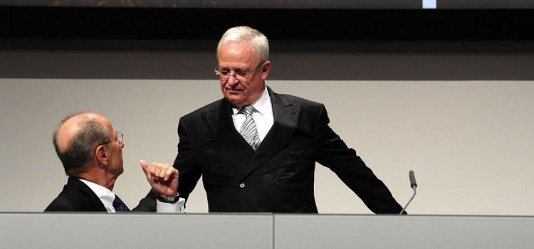 Volkswagen umirja žogico
