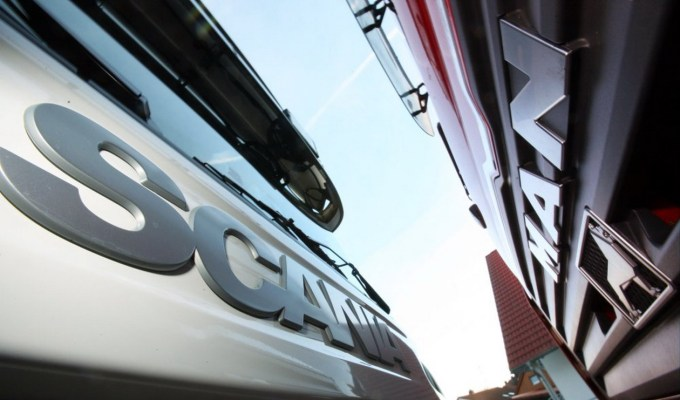 Znotraj VW bo nastalo novo podjetje, ki bo skušalo izkoristiti sinergijske učinke MAN in Scanie.