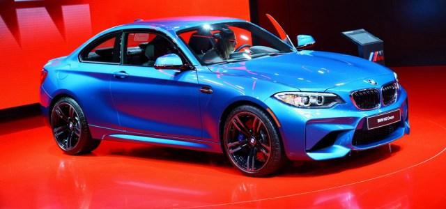 BMW: uspešen v svetu in tudi v Sloveniji