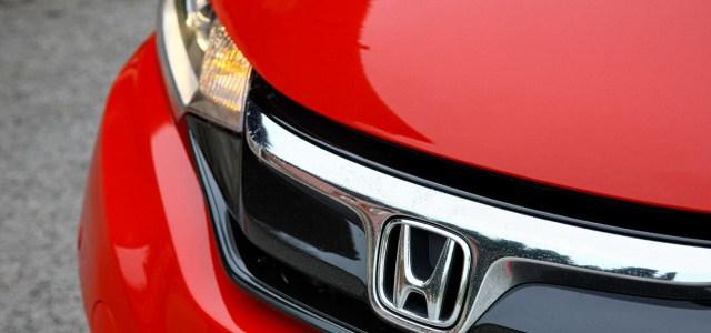 Honda Jazz: na slovenskem trgu