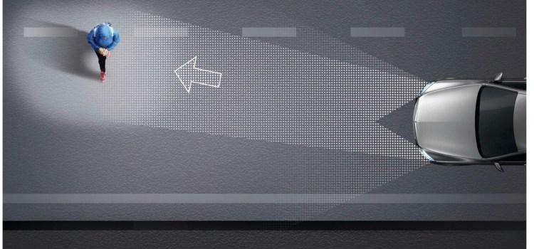 Mercedes-Benz: napredni žarometi Digital Light