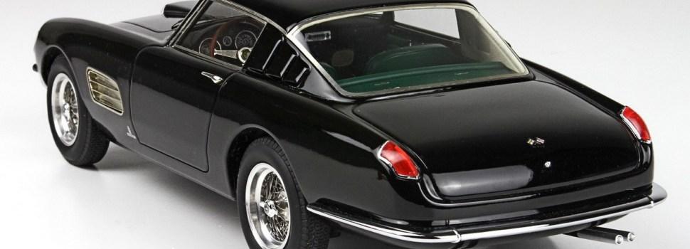Ferrari 250 GT Coupé Speciale 1957