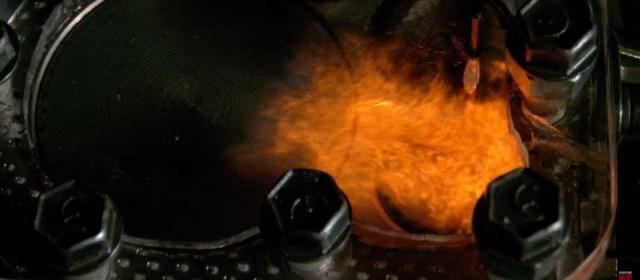 Zgorevanje v motorjih: pogled v notranjost