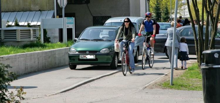 O kolesarjih