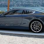BMW Concept serije 8