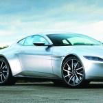Zgodba z imenom Aston Martin
