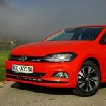 Volkswagen Polo: na slovenskem trgu