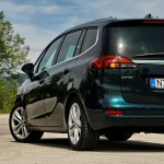 Opel Zafira 1.6 CDTI 99 kW Innovation