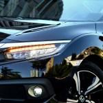Honda Civic Grand 1.5 Turbo Executive