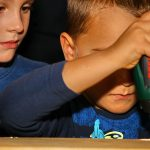 Bosch Slovenija: 25 let in ptičje hišice